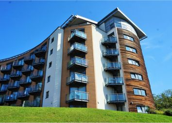 1 bed flat to rent in Barrier Road, Chatham ME4