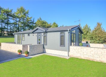 Thumbnail 2 bed detached house for sale in 2 Bed Show Lodge Style 2, Moss Bank Lodges, Great Salkeld, Penrith, Cumbria