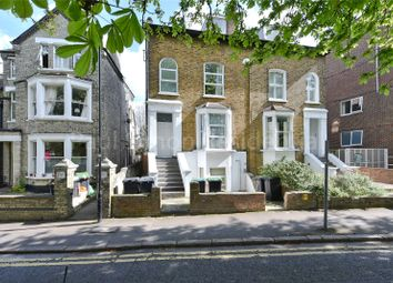 Thumbnail 1 bed flat for sale in Stuart Crescent, Wood Green, London