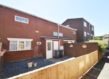 Thumbnail 3 bed terraced house for sale in Yewside, Gosport