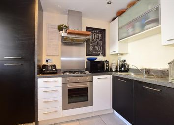 Thumbnail 2 bedroom semi-detached house for sale in Abbess Terrace, Loughton, Essex