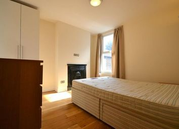 Thumbnail 4 bed flat to rent in Moyser Road, Streatham Vale