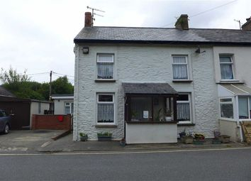 Thumbnail 4 bed cottage for sale in Glanwern, Borth, Ceredigion