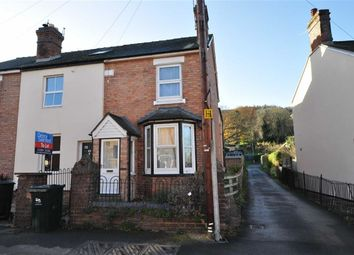 Thumbnail 3 bed end terrace house to rent in Belmont Road, Malvern