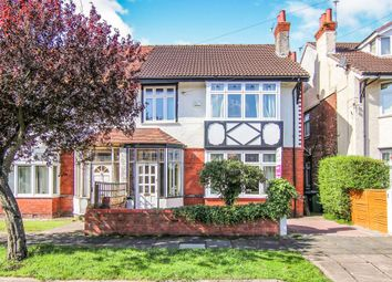 4 bed semi-detached house for sale in Centurion Drive, Meols, Wirral CH47