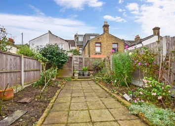 Thumbnail 3 bed terraced house for sale in Caistor Park Road, London