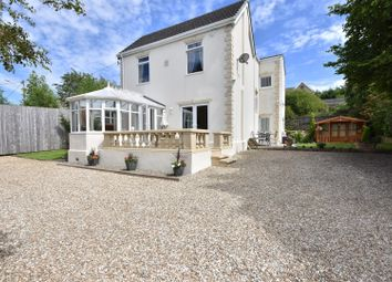 Thumbnail 4 bed detached house for sale in The Manse Brynhyfryd Terrace, Seven Sisters, Neath