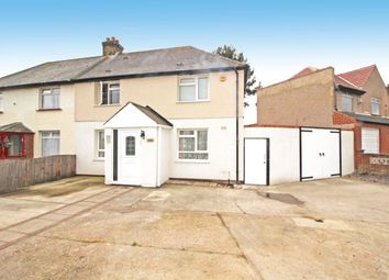 Thumbnail 3 bed semi-detached house for sale in Maple Road, Dartford