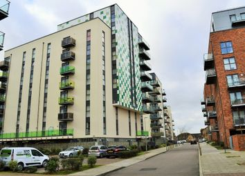 Thumbnail 3 bed flat to rent in Academy Way, Barking & Dagenham