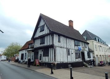 Thumbnail Industrial for sale in Dolphin House, Market Place, Diss, Norfolk