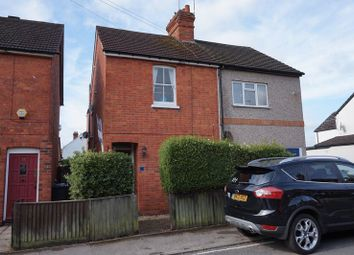 Thumbnail 2 bed semi-detached house to rent in Alwyn Road, Maidenhead