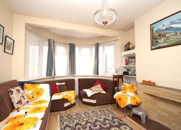 Thumbnail 3 bed terraced house to rent in Ravenswood Crescent, Rayners Lane, Harrow