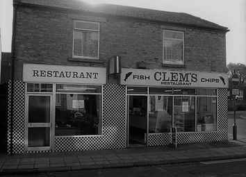 Thumbnail Restaurant/cafe for sale in Albert Street, Shildon