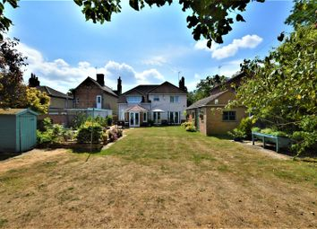 Thumbnail 4 bedroom detached house for sale in St. Pauls Street, Stamford