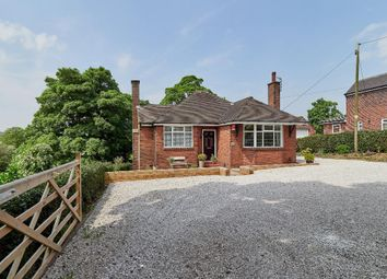 Thumbnail 2 bed detached bungalow for sale in High Lane, Brown Edge