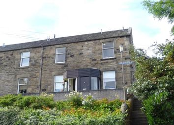 Thumbnail 1 bedroom flat to rent in Canal Terrace, Linlithgow