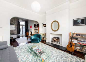 Thumbnail 4 bed terraced house for sale in Victoria Road, Queen's Park, London