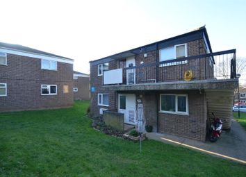 2 bed flat for sale in Knowland Grove, New Costessey, Norwich NR5