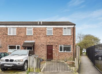 Thumbnail 3 bedroom terraced house for sale in Feltham Road, Mitcham