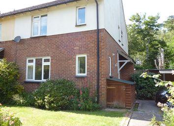 Thumbnail 2 bedroom terraced house to rent in Kensington Fields, Dibden Purlieu, Southampton