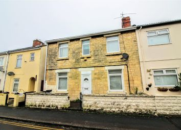 4 bed semi-detached house for sale in Argyle Street, Gorse Hill, Swindon SN2