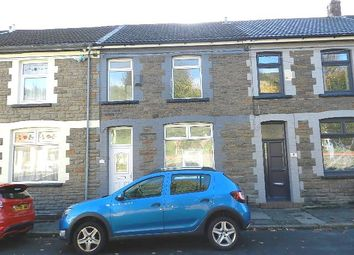 3 bed terraced house for sale in Garth Road Trealaw, Tonypandy CF40