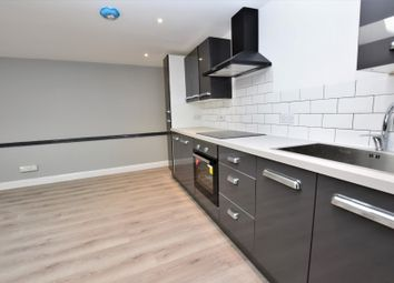 Thumbnail 2 bed flat for sale in Flat 3, 1 Market Street, North Walsham, Norfolk
