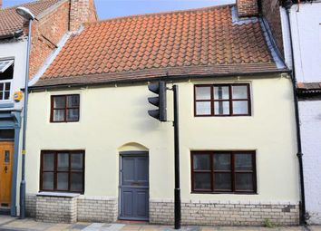 Thumbnail 3 bed cottage for sale in High Street, Cawood