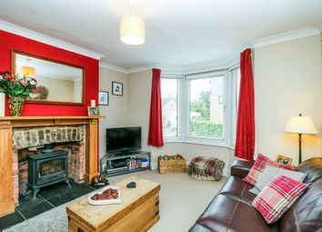 Thumbnail 3 bed end terrace house for sale in Spencer Street, Ringstead, Kettering