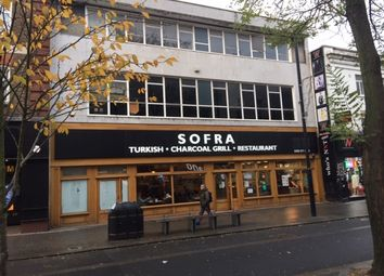Thumbnail Commercial property for sale in High Street, Hounslow, London