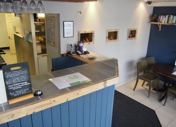 Thumbnail Leisure/hospitality for sale in Hot Food Take Away S11, South Yorkshire