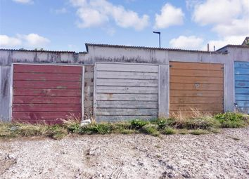 Thumbnail Parking/garage for sale in Priors Walk, Newport, Isle Of Wight