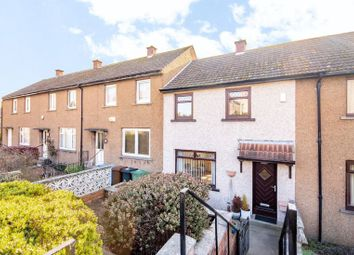 Thumbnail 2 bed terraced house for sale in Hillfield Road, Inverkeithing