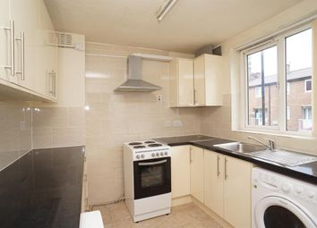 Thumbnail 3 bed maisonette to rent in St Georges Close, Sheffield