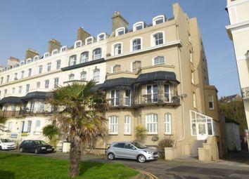 Thumbnail 3 bedroom flat to rent in Majestic Parade, Sandgate Road, Folkestone