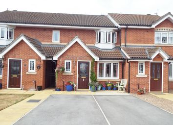 Thumbnail 2 bed terraced house for sale in Windle Court, Treeton, Rotherham