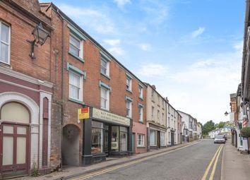 Church Street Kington, Herefordshire HR5. 2 bed town house
