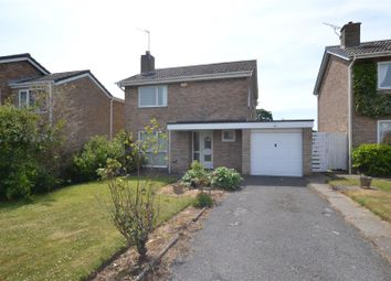 Thumbnail 4 bed detached house for sale in Venables Drive, Spital, Wirral