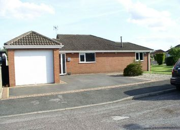 3 bed detached bungalow for sale in Acacia Drive, Lower Pilsley, Chesterfield S45