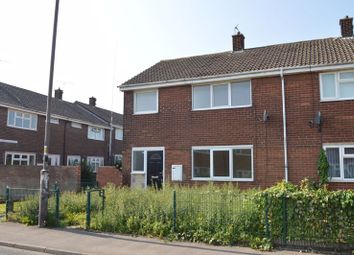 Thumbnail 3 bed terraced house to rent in Windermere Drive, Knottingley