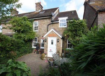 Thumbnail 4 bed end terrace house for sale in Tonbridge Road, East Peckham, Tonbridge