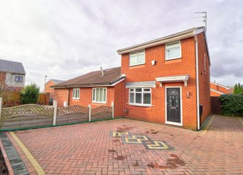 3 bed semi-detached house for sale in Rockcliffe Street, Blackburn BB2