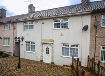 Thumbnail 3 bed terraced house for sale in Imperial Road, Billingham