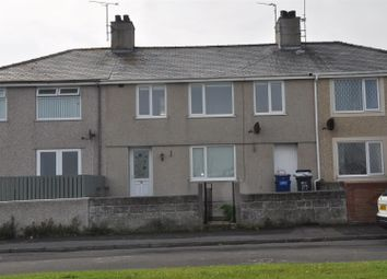 Thumbnail 4 bed property to rent in Maes Y Mor, Holyhead