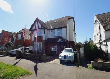 Thumbnail 8 bed detached house for sale in Collington Avenue, Bexhill-On-Sea