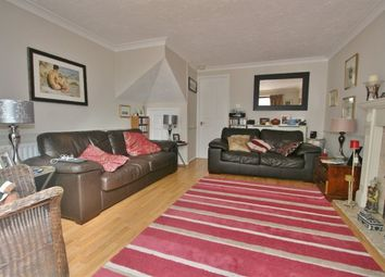 Thumbnail 2 bed terraced house to rent in Great Oaks Chase, Basingstoke, Hampshire