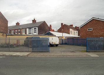 Thumbnail Parking/garage for sale in Drayton Road, Wirral
