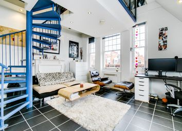 Thumbnail Studio to rent in Chelsea Gardens, Chelsea Bridge Road, London