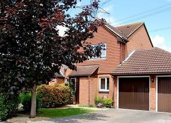 Thumbnail 2 bed semi-detached house to rent in Ockley Brook, Didcot