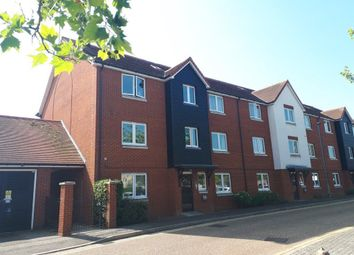 Thumbnail 1 bed flat to rent in Tylers Ride, South Woodham Ferrers, Essex